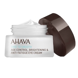 Ahava Age Control Bright & Renewal Eye Cream 15ml