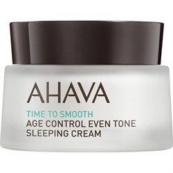 Ahava Age Control Even Tone Sleeping Cream 50ml