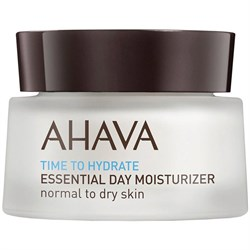 Ahava Essential Day Moisturizer (normal to dry Skin) 50ml