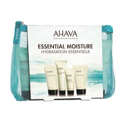 Ahava Essential Moisture Kit