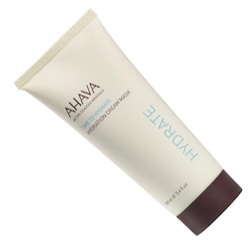 Ahava Hydration Cream Mask 100ml