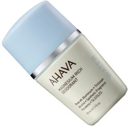 Ahava Magnerium Rich Deodorant Women 50ml