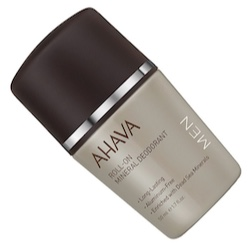 Ahava Mineral Deodorant Men 50ml