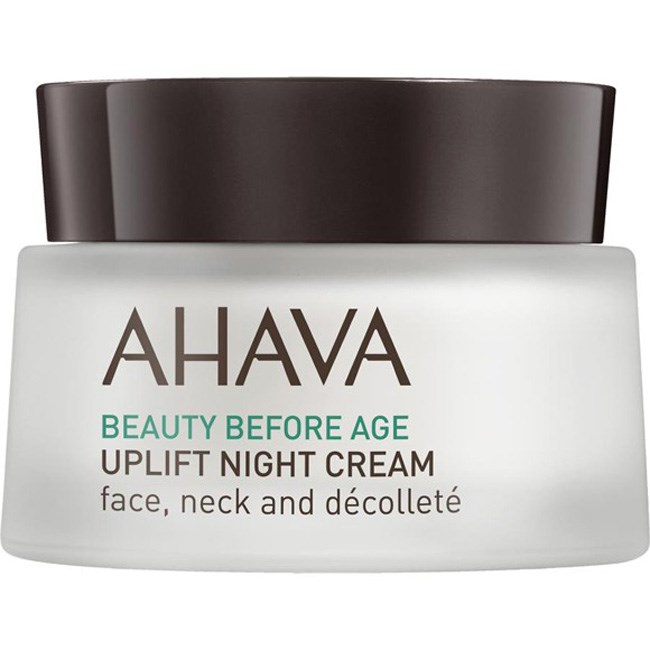 Ahava Uplift Night Cream 50ml