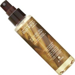 Alterna Bamboo Smooth Kendi Dry Oil Mist - 179,- fri fragt