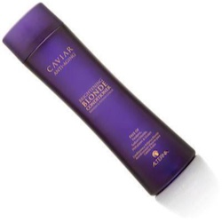 Alterna Caviar Brightening Blonde Conditioner 250ml
