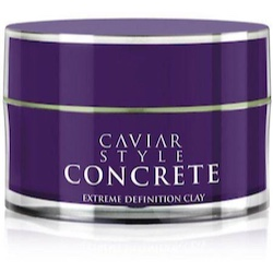 Alterna Caviar Concrete Extreme Definition Clay