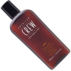 American Crew Classic 3-in-1 - 450ml