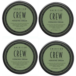 American Crew Forming Cream - 4 stk