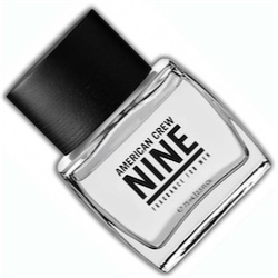 American Crew Nine Fragrance for Men EDT 75ml