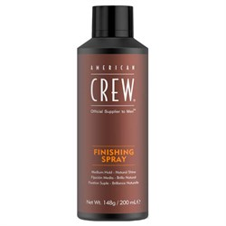 American Crew Finishing Spray 200ml