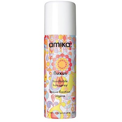 Amika Fluxus Touchable Hairspray 49 ml