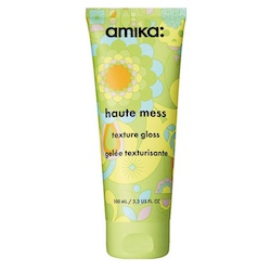 Amika Haute Mess Texture Gloss 100 ml