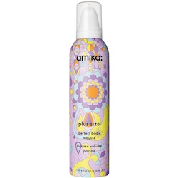Amika Plus Size Perfect Body Mousse 251 ml