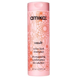 Amika Vault Color-Lock Shampoo 60 ml