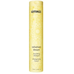 Amika Velveteen Dream Smoothing Shampoo 300 ml