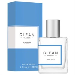 Clean Pure Soap Edp 30ml