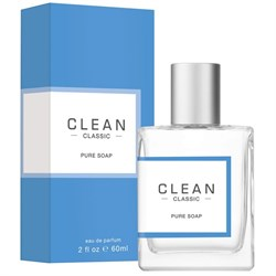 Clean Pure Soap Edp 60ml