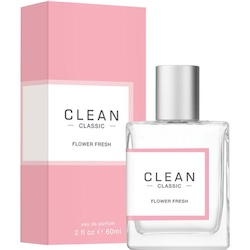 Clean Classic Flower Fresh 60ml