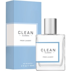 Clean Fresh Laundry Eau de Parfum 60ml