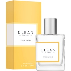 Clean Fresh Linens Eau de Parfum 60ml
