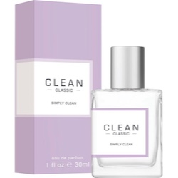 Clean Simply Clean EdP 30ml