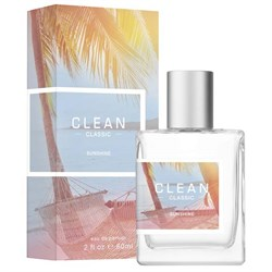 Clean Classic Sunshine Eau de Toilette 60ml