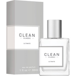 Clean Ultimate Eau de Parfum 30ml