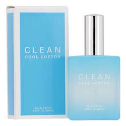 Clean Cool Cotton Eau de Parfum 60ml