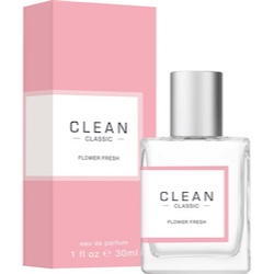 Clean Flower Fresh Eau de Parfum 30ml