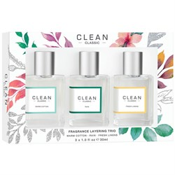 Clean Layering Trio Set 3 x 30ml