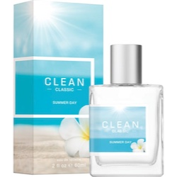 Clean Summer Day Eau de Toilette 60ml