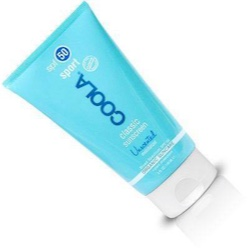 COOLA Classic Sunscreen Sport SPF50 Unscented 148ml
