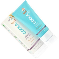 COOLA Mineral Sport SPF30 Citrus Mimosa 90ml