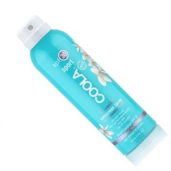 COOLA Classic Spray Sunscreen SPF30 Unscented 177ml