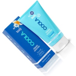 COOLA Classic Body Sunscreen Unscented SPF30 - 148ml