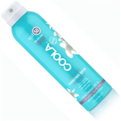 COOLA Sport Continuous Spray SPF50 Unscented 236ml