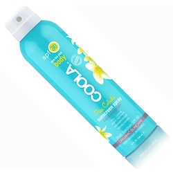COOLA Sport Continuous Spray Pina Colada SPF 30 - 236ml