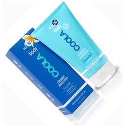 COOLA Classic Body Unscented SPF30 - 148ml
