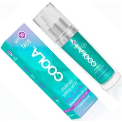 COOLA Face Makeup Setting Spray Green Tea & Aloe SPF30