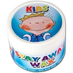 Cosmobell KIDS Stay Away Wax 75ml