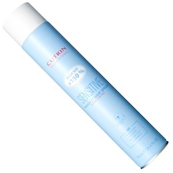 Cutrin Sensitive Finish It Hair Spray Super Strong 750ml