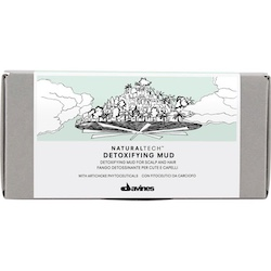 Davines NaturalTech Detoxifying Mud 6x50ml