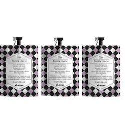 Davines The Purity Circle Hair Mask 50ml x 3