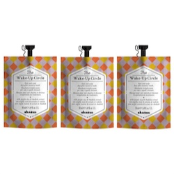 Davines The Wake-Up Circle Hair Mask 50ml x 3