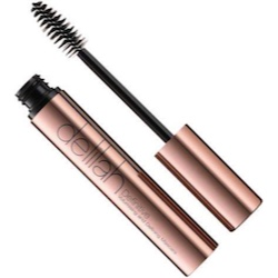 Delilah Definitive Volumizing Mascara Carbon