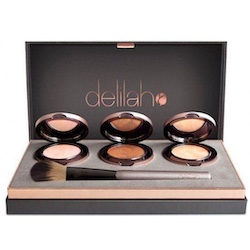 Delilah Pure Light The Collection - Limited Edition