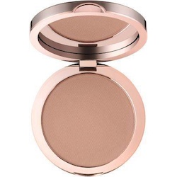 Delilah Sunset Matte Bronzer Light Medium