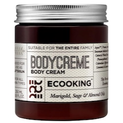 Ecooking Bodycreme 250ml