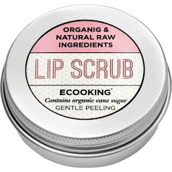 Ecooking Lip Scrub 30 ml